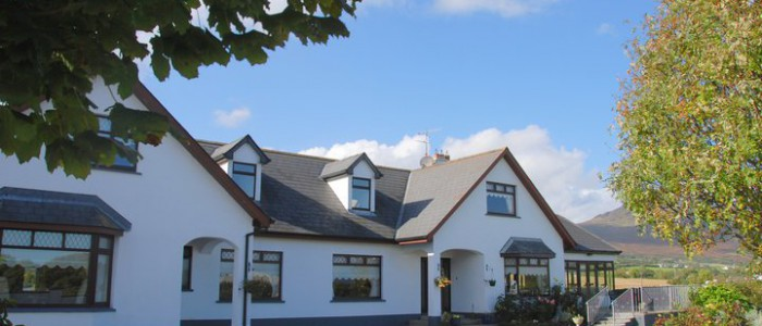 Mourneview Bed Amp Breakfast Carlingford Co Louth Ireland